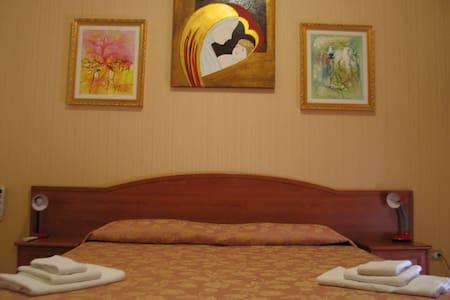 Hotel Bed & Breakfast MINU' - Bed & Breakfast