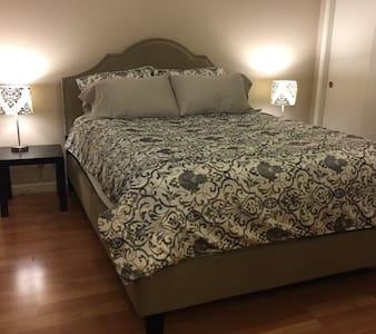 #1 Private Master Bed w/Own Bath 24 - Sacramento