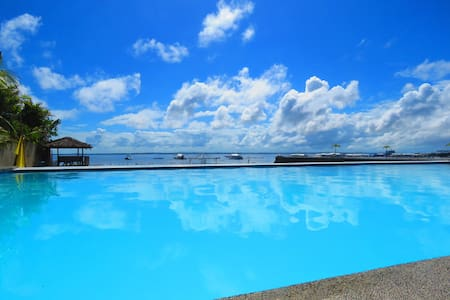 Let's enjoy a trip to Cebu - Lapu-Lapu City - Villa