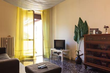 Casa accogliente moderna familiare - Bagnacavallo