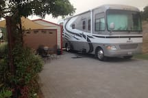 Picture of 33 ft Class A MotorHome