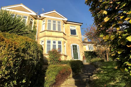 Luxurious home in Bath - Batheaston - Casa