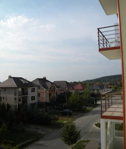 Квартира в новостройке! - Uzhhorod - Appartamento