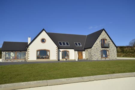 INISH DELUXE SUITE - County Donegal - Bed & Breakfast