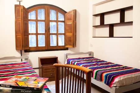 Residencia in Avanti - Room 2 1P (1) - Dom