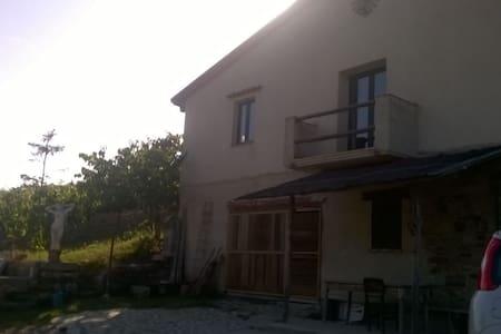 Casale Rustico - Moio della Civitella - House