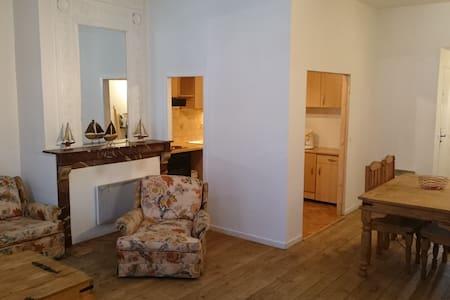 appartement Casteljaloux centre - Casteljaloux - Apartment