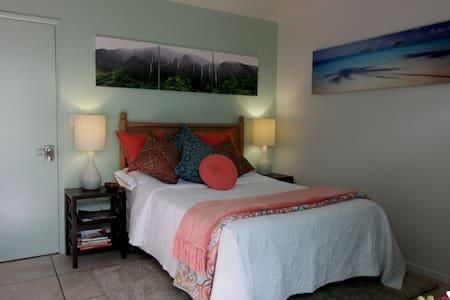 Nanikai Beach Getaway - Kailua - Ház
