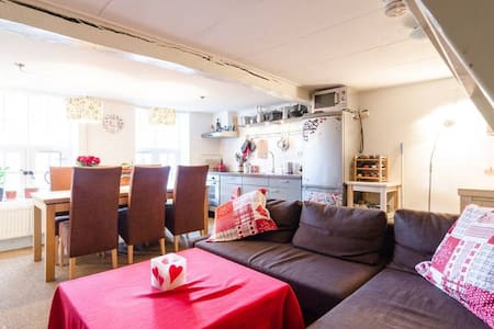 Lovely apartment in the centre - Utrecht - Appartement