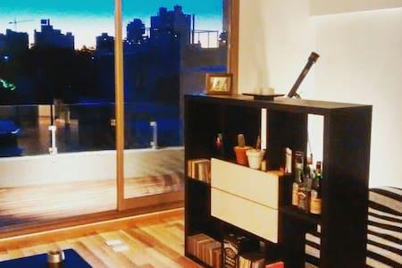 Luminoso Loft en Palermo Hollywood - Buenos Aires - Loft