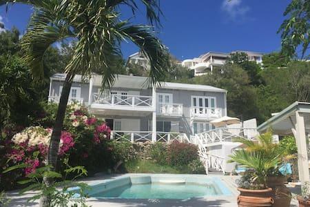 Palm House - Hus