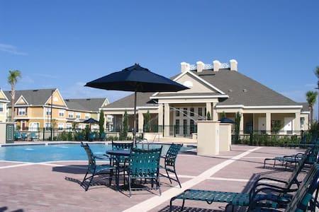Beautiful 4 bedroom Villa near Disney - 基西米