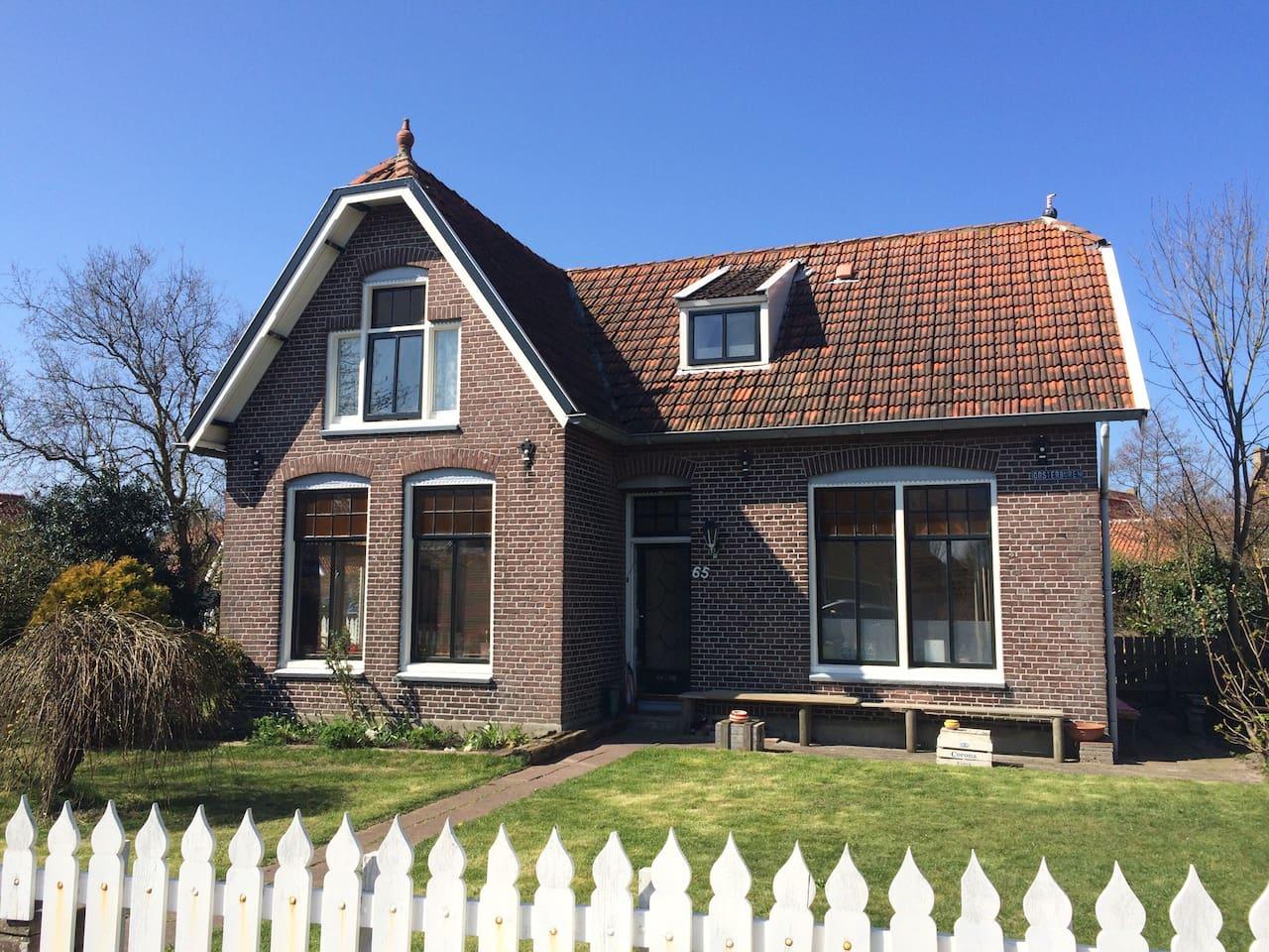 Top 20 Vakantiehuizen Hoorn Terschelling, Vakantiewoningen ...