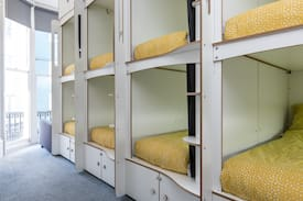 Picture of En suite private sleeping pod