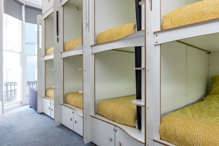 En suite private sleeping pod - Brighton - Other