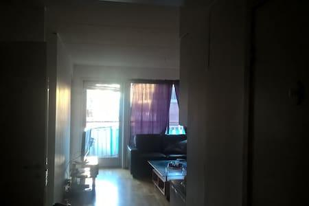 Veldig sentralt - Apartamento