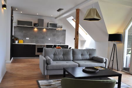 Bielany Loft Apartment - Kraków