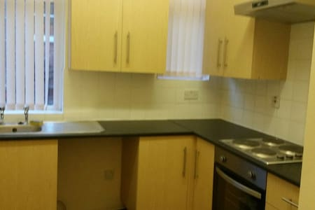 room in Rochdale - Apartment