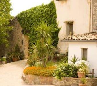 Agriturismo Parco Vecchio - Marineo - Bed & Breakfast