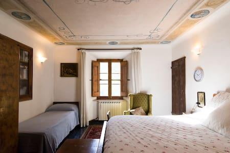 Frasassi Touristica - Apartment