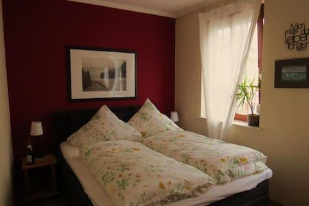 Tolle Ferienwohnung an der Ostsee - Apartamento