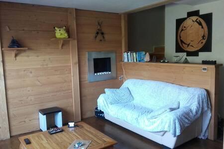 Loue une chambre en colocation - Albertville