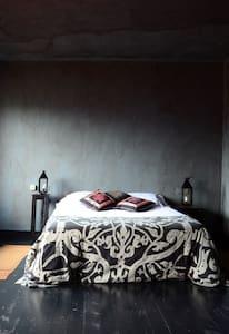 Alma de Romero    Zen - Ahedo - Apartment
