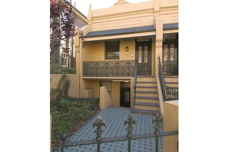 Paddington home, outstanding location. - Sydney - House