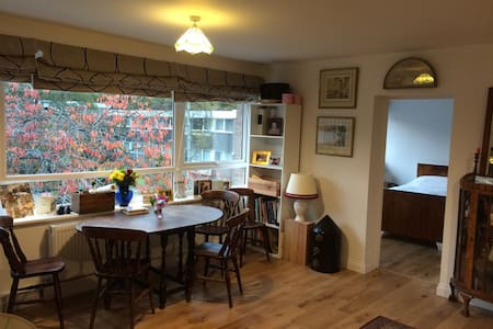 Central, new, perfect for theatres! - Birmingham - Apartment