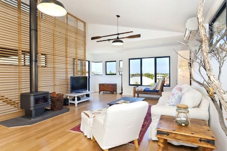 Apollo Bay Beach House - House