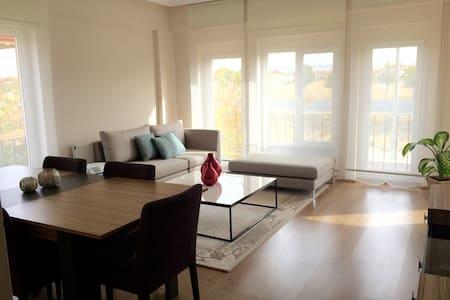 Luxury Cappadocia Apartment - Avanos - Apartment