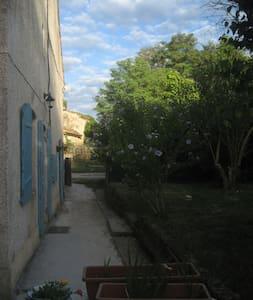 Ancienne ferme familiale avec grands espaces - Calignac