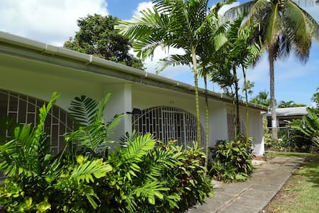 One bedroom self-catering apartment - Holetown - Appartement