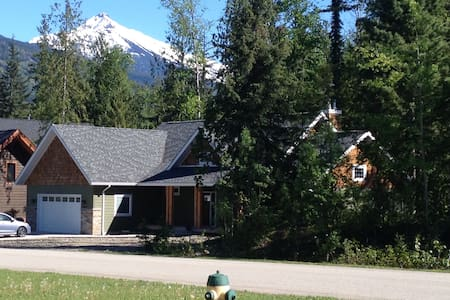 Mountain Sage Guest House - House