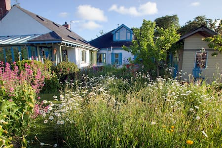 An art and garden lover's hideaway - Killyleagh - House