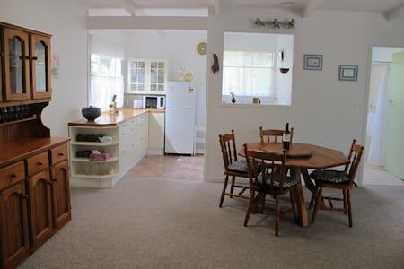 Poppy's place - Apartmen