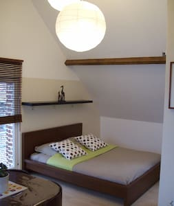 Gite saint Georges - Apartment