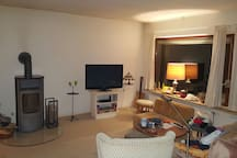 Zimmer, Bad, nahe A7, WLAN, ruhige Lage