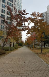 Brand new fancy Apartment in Jung-gu, Ulsan - Apartamento