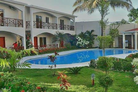 Duplex Apartment in Las Terrenas - Las Terrenas