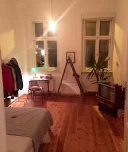 20m2 room in shared flat [Berlin] - Berlin - Apartment