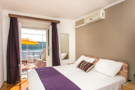 Guest House Saul Cavtat-Double Room - Andere