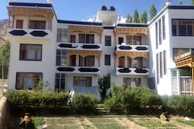 Picture of DREAM LADAKH family GUEST HOUSE