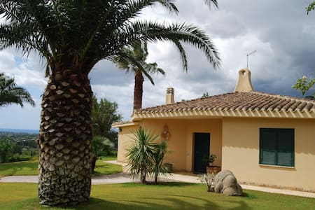 SARDINIA - CAGLIARI - Pressi Diverland and Riding - Provincia di Cagliari