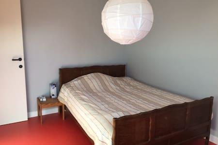 chambre chez l'habitant pour location long terme - Gembloux - Dom