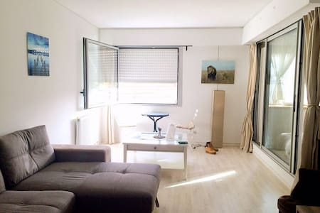 Sweet apartment 5' to the beach - Arcachon - Departamento