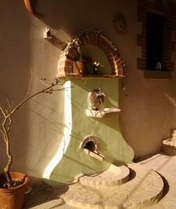B&B LA SPASELLA - Roccafluvione - Bed & Breakfast