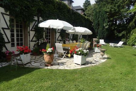 Maison de charme à 2 pas d' Etretat - Saint-Jouin-Bruneval