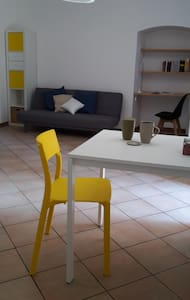 Arco-Riva Sweet Home - Apartment