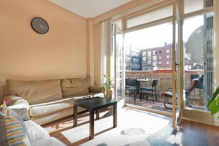 Room in the center of barcelona, Sagrada Family - Barcelona - Apartment